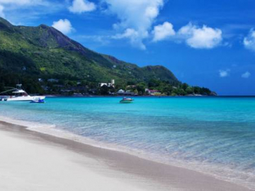 Coral Strand Smart Choice Hotel *** - Seychelles