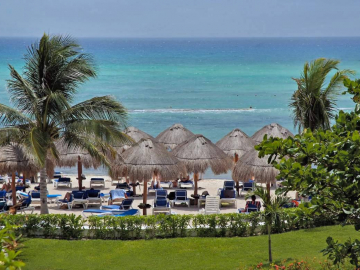 Sandos Caracol Eco Resort 4*