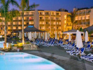 Hotel Seabank Resort & Spa **** Mellieha