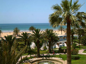 Club Al Moggar Garden Beach ***