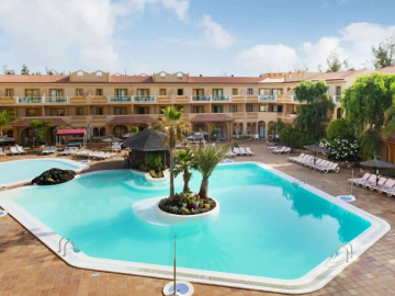 ELBA LUCIA SPORT AND SUITE HOTEL ***