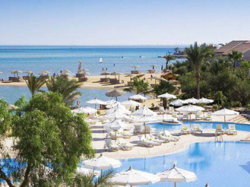 MĂśvenpick Resort & Spa El Gouna *****