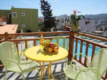 Perla Hotel-Apartments ***