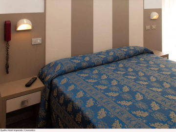 Hotel Imperiale ***