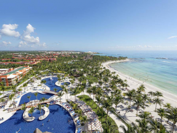 Hotel Barcelo Maya Beach Resort 4*