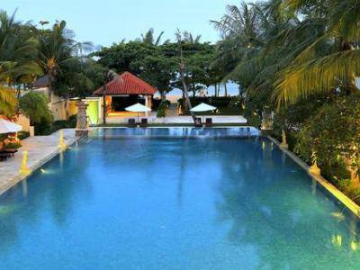 Hotel Bali Relaxing Resort & Spa *** Nusa Dua